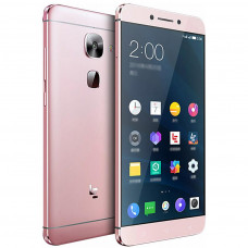 LeEco Le S3 X626 rose gold