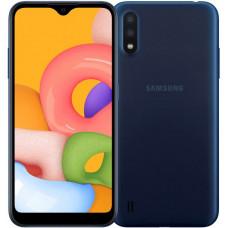 Samsung Galaxy A01 2/16 blue