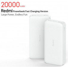 Redmi Power Bank 20000 mAh