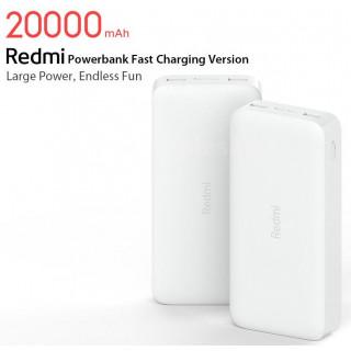 Redmi Power Bank 20000 mAh