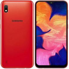 Samsung Galaxy A10 2/32 red
