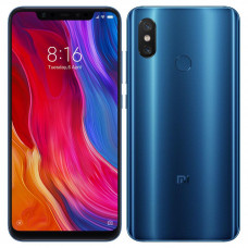 Xiaomi Mi 8 8/128 blue