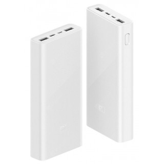 Xiaomi Power Bank 3 (PLM18ZM) 20000 mAh