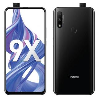 Huawei Honor 9x 4/128 black