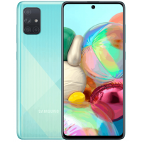 Samsung Galaxy A71 6/128 blue