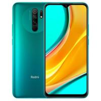 Xiaomi Redmi 9 4/64 green