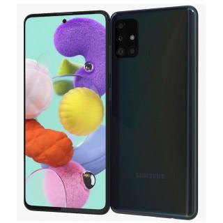 Samsung Galaxy A51 6/128 black
