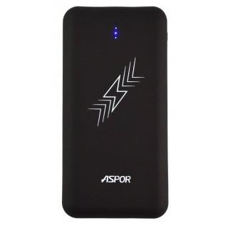 Aspor A336W Power Bank 8000 mAh