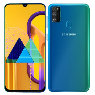 Samsung Galaxy M21 4/64 green