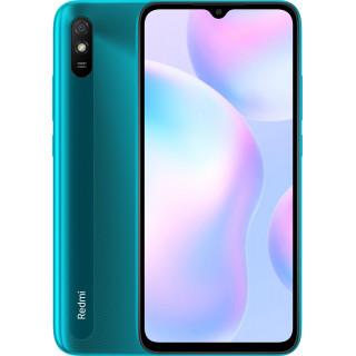 Xiaomi Redmi 9a 2/32 green