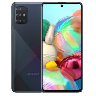 Samsung Galaxy A71 6/128 black