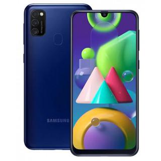 Samsung Galaxy M21 4/64 blue