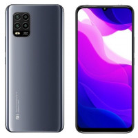 Xiaomi Mi 10 lite 5G 6/128 Black