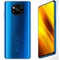Xiaomi Poco X3 64 Cobalt blue