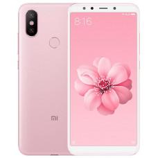Xiaomi Mi 6X 4/64 rose gold