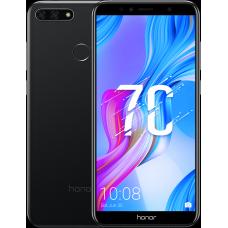Huawei Honor 7c 3/32 black