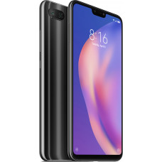 Xiaomi Mi 8 lite 4/128 black