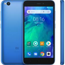 Xiaomi Redmi Go blue