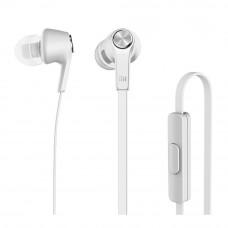 Наушники с микрофоном Xiaomi Mi piston white