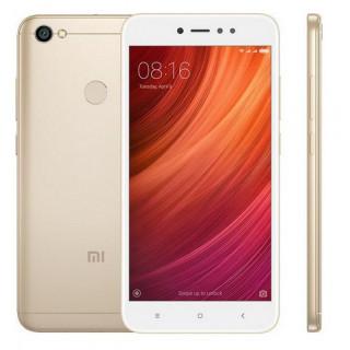 Xiaomi Redmi Note 5A 3/32 Gold