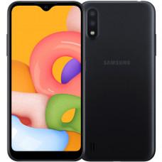 Samsung Galaxy A01 2/16 black