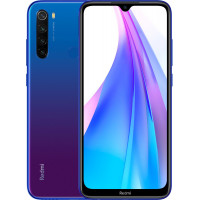 Xiaomi Redmi Note 8T 4/64 Blue