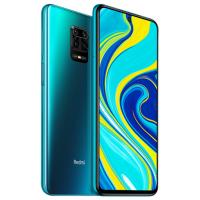Xiaomi Redmi Note 9s 6/128 Aurora blue