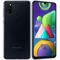Samsung Galaxy M21 4/64 black