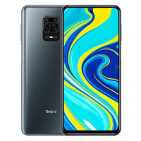 Xiaomi Redmi Note 9s 6/128 Interstellar Grey