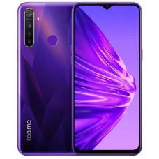 Realme 5 3/64 violet