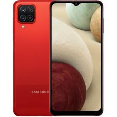 Samsung Galaxy A12 3/32 red
