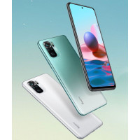 Xiaomi Redmi Note 10 4/64 white