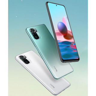Xiaomi Redmi Note 10 4/128 white