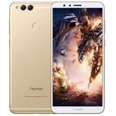 Huawei Honor 7x 4/32 gold