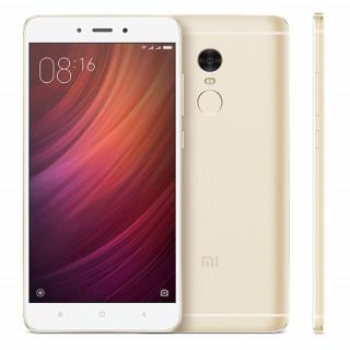 Смартфон Xiaomi Redmi 4x gold